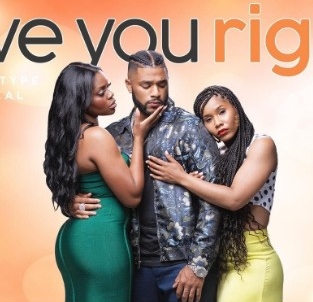 Love You Right (2021)